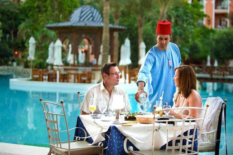 Hurghada ab 304 € 4