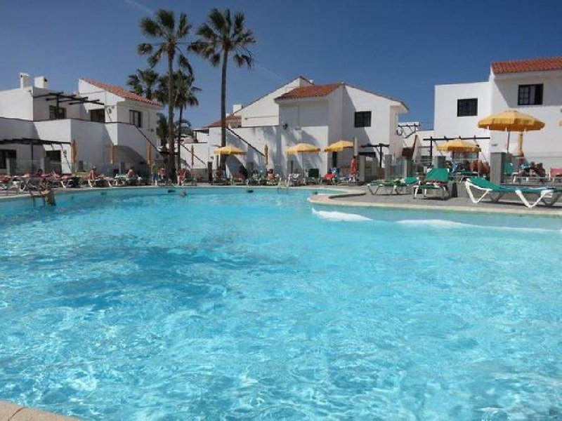 Villa Florida in Playa Castillo (Caleta de Fuste) ab 352 €