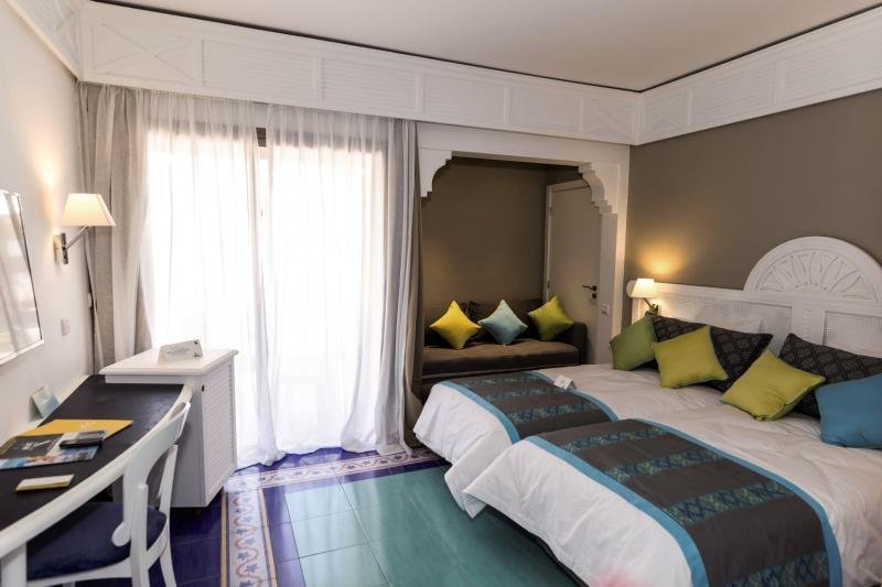 Agadir ab 327 € 5