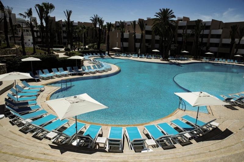 Agadir ab 327 € 4