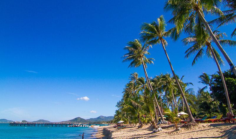 Maenam Beach (Insel Koh Samui) ab 1071 € 2