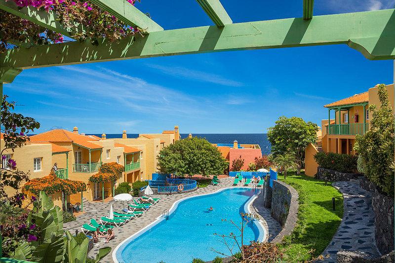 Kanaren ohne Scharen – Ruhe & Entspannung auf La Palma