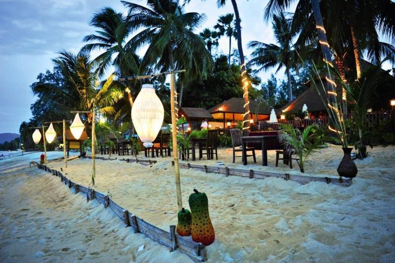 Maenam Beach (Insel Koh Samui) ab 1071 €