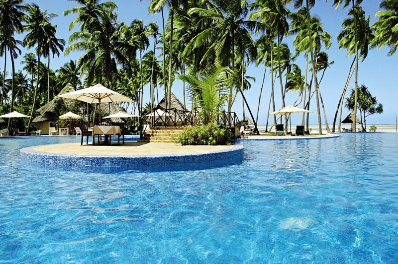 Kiwengwa (Insel Sansibar)