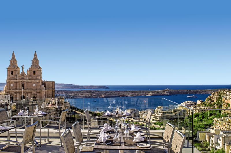 Mellieha Bay (Ghadira) ab 479 € 6