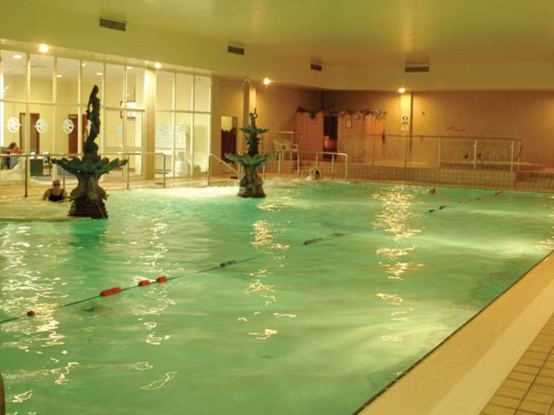 7 Tage in Dublin (City) Sheldon Park Hotel & Leisure Centre