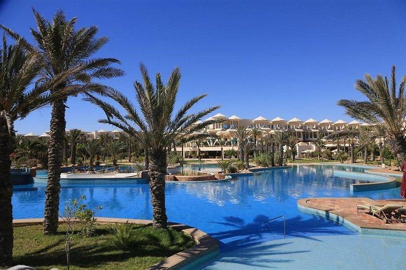 Sidi Mahres Strand (Insel Djerba) ab 691 € 3