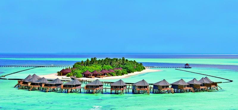 Lhaviyani (Faadhippolhu) Atoll ab 2806 € 5
