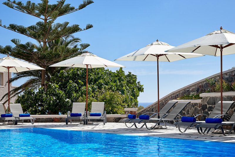 Kamari (Insel Santorin) ab 386 €