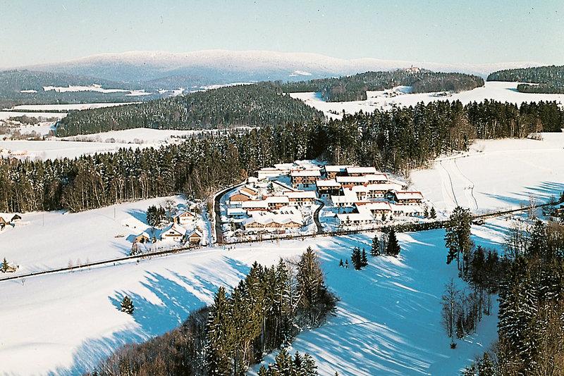 7 Tage in Waldkirchen Hotelresort Reutmühle