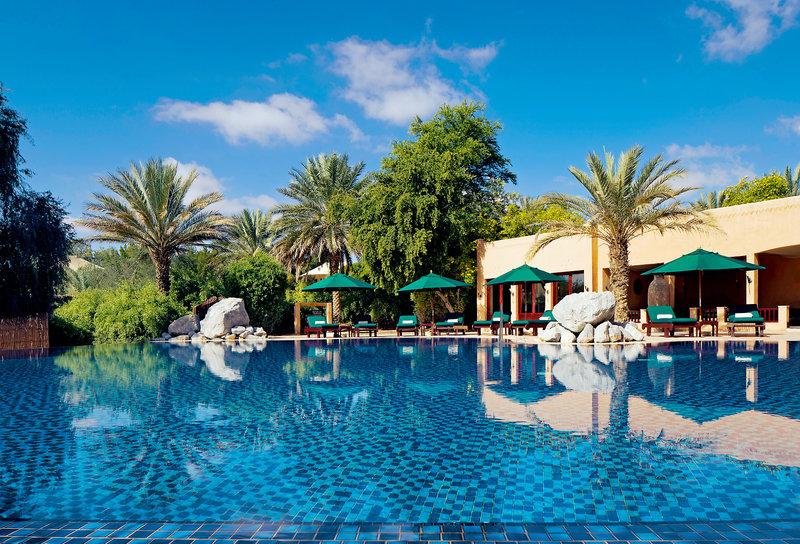 Al Maha (Dubai Desert Conservation Reserve) ab 3295 € 2