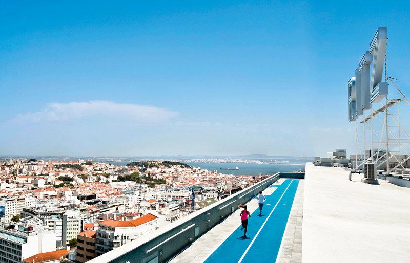 Lissabon ab 1670 € 2