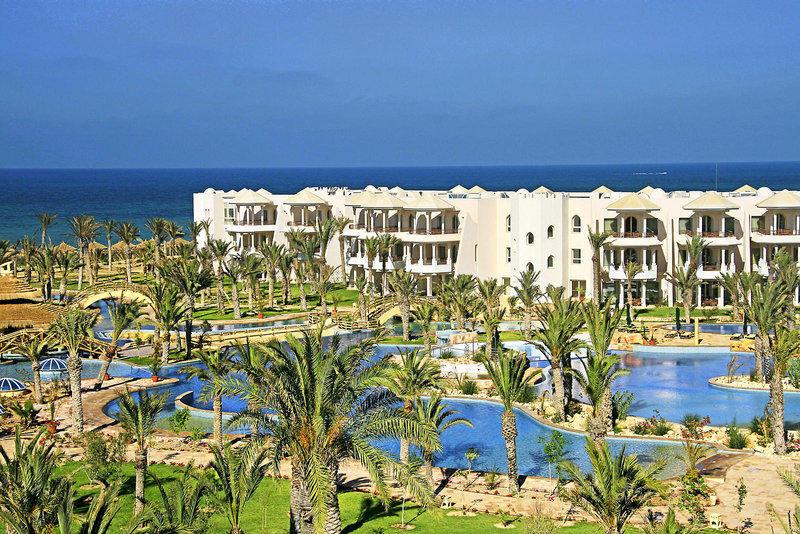 Sidi Mahres Strand (Insel Djerba) ab 691 € 4