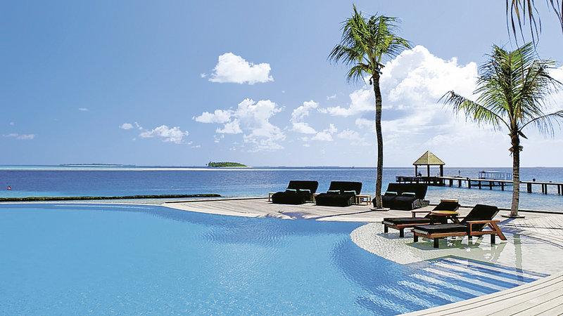 Lhaviyani (Faadhippolhu) Atoll ab 2806 € 4