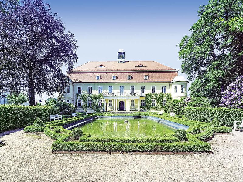 Einmal fühlen wie ein König? 2 Übernachtungen im Schloss Schweinsburg