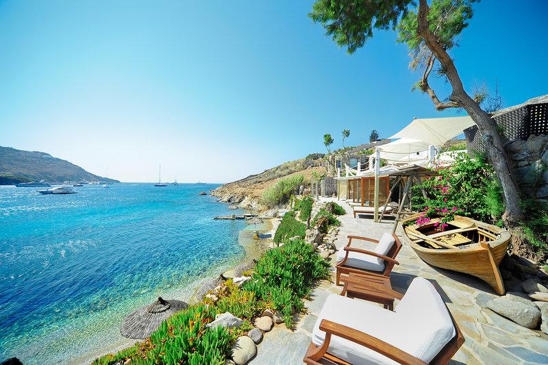 Ornos (Insel Mykonos) ab 17858 €