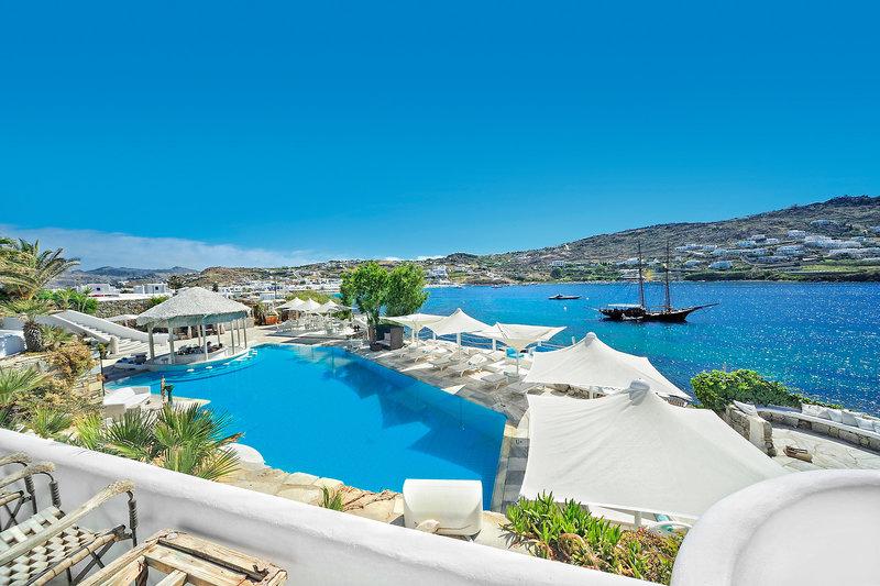 Ornos (Insel Mykonos) ab 17858 € 3