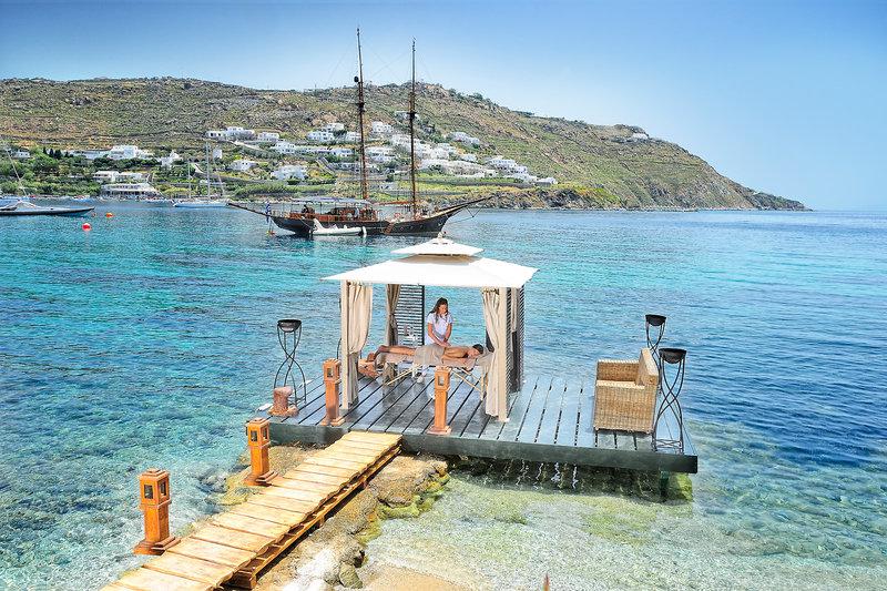 Ornos (Insel Mykonos) ab 17858 € 2