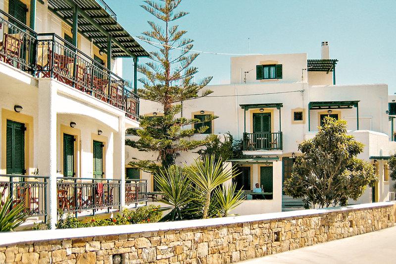Kamari (Insel Santorin) ab 386 € 1