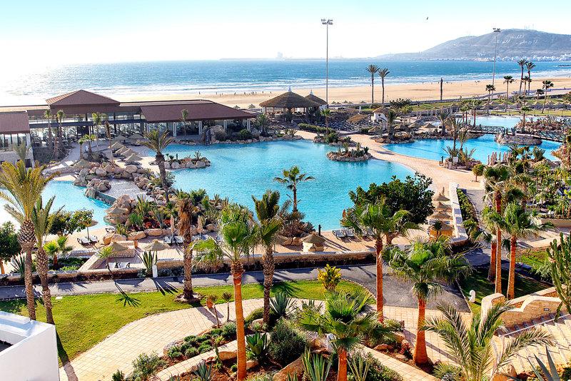 Agadir ab 473 €