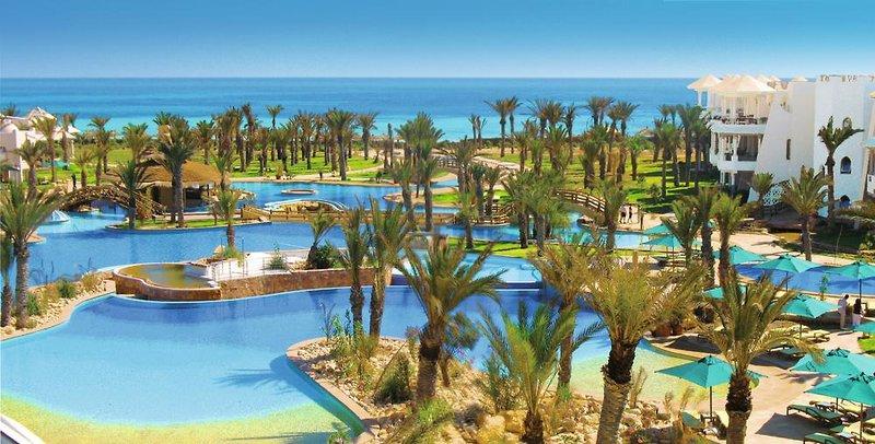 Sidi Mahres Strand (Insel Djerba) ab 691 €