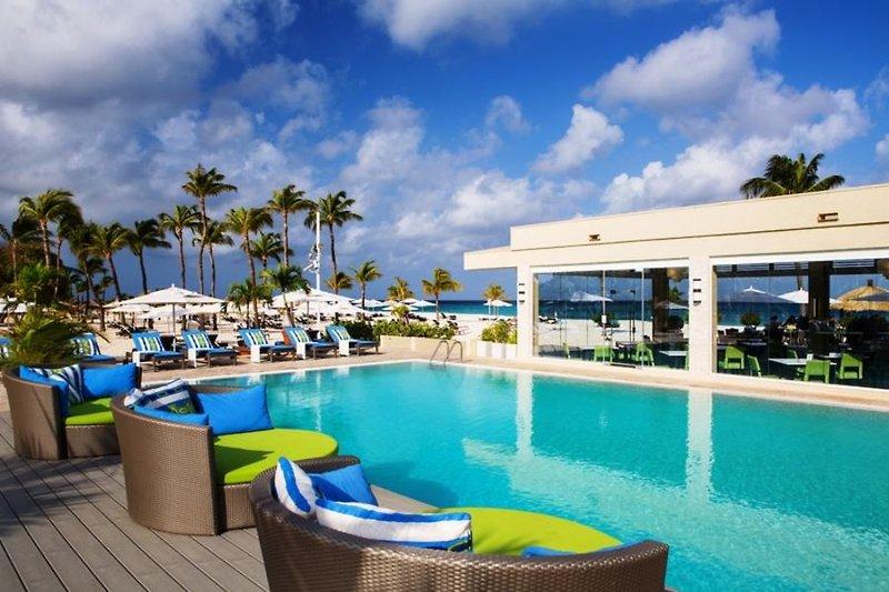 Manchebo Beach (Insel Aruba)