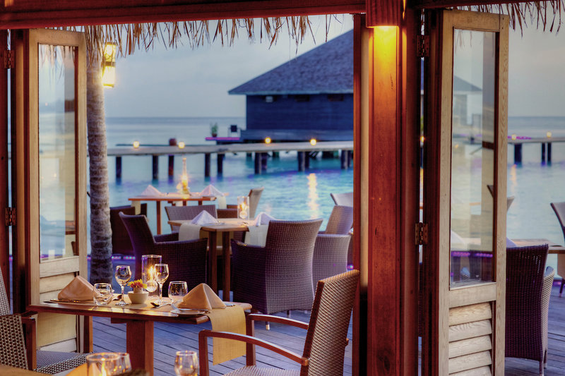 Lhaviyani (Faadhippolhu) Atoll ab 2806 € 1