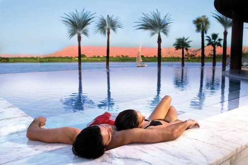 7 Tage in Luxor Hilton Luxor Resort & Spa