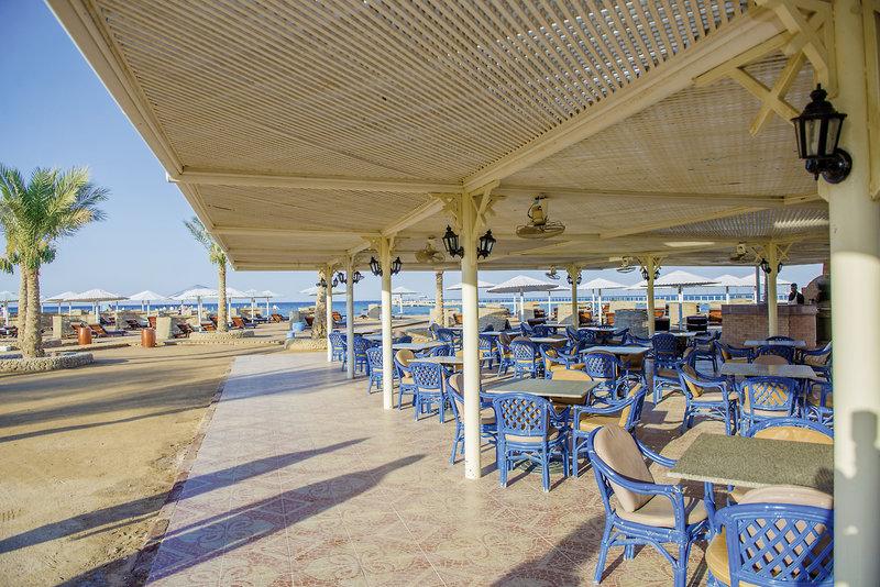 Top Ägypten-Deal: Pharaoh Azur Resort in Hurghadaab 400€