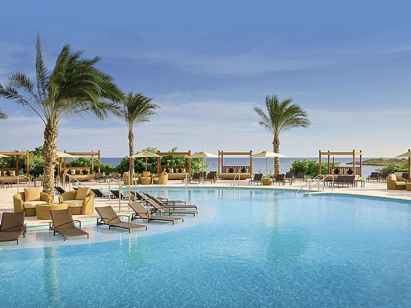 Santa Barbara Beach & Golf Resort in Santa Barbara Plantation (Insel Curacao) ab 1154 €