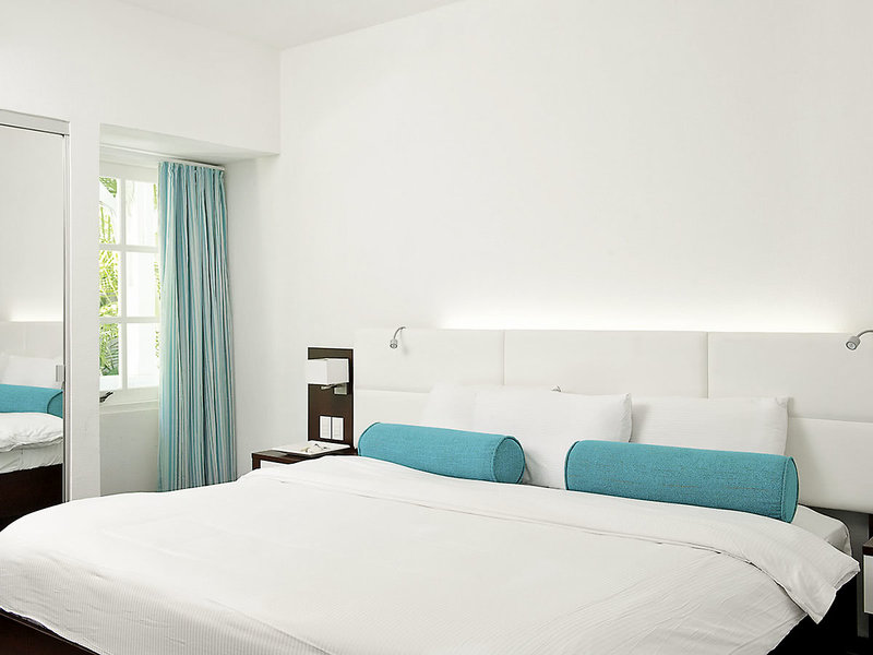 Trupial Inn & Casino in Willemstad (Insel Curacao) ab 915 €