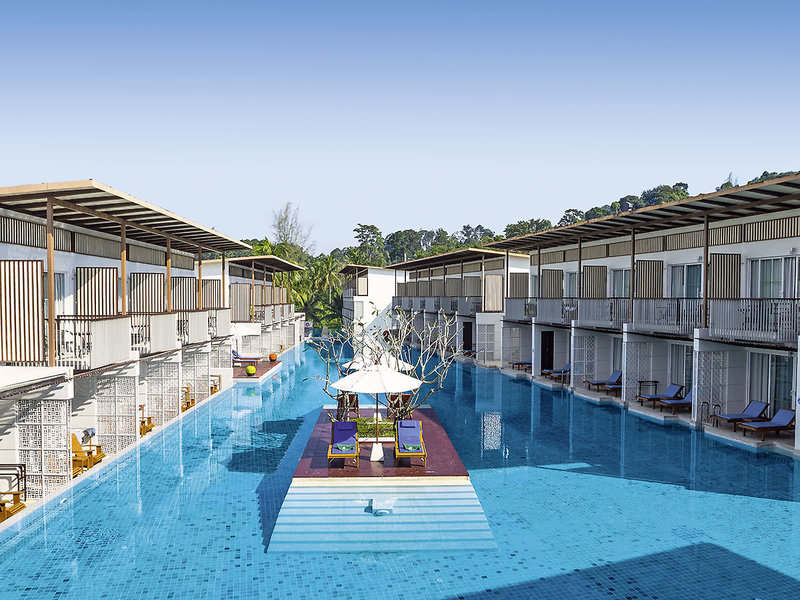 The Briza Beach Resort & Spa Khao Lak in Khao Lak Beach South (Khao Lak) ab 905 €