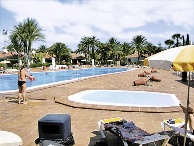Playa del Ingles ab 495 € 3