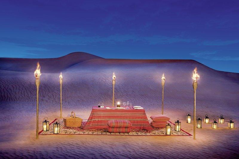 Al Maha (Dubai Desert Conservation Reserve) ab 3295 € 3