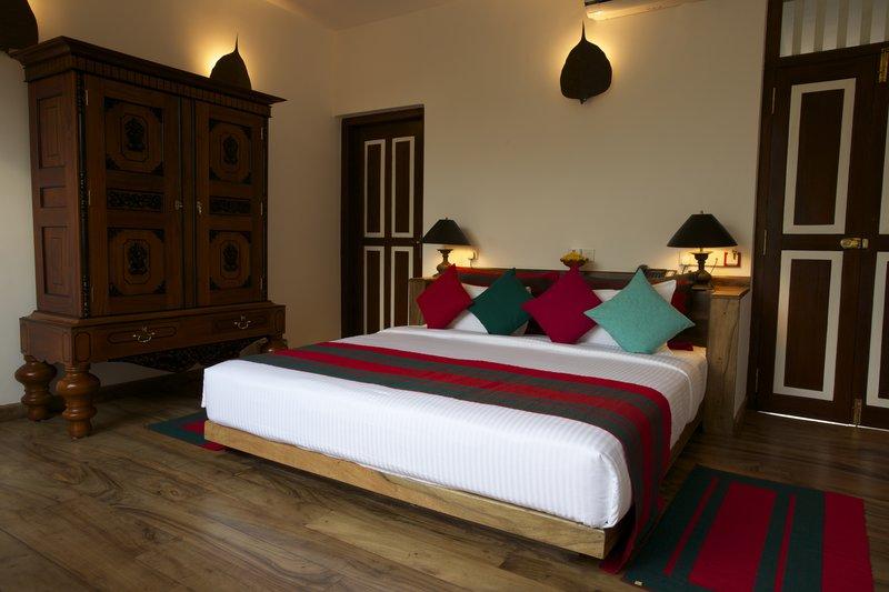 7 Tage in Tissamaharama (Hambantota) Thaulle Resort