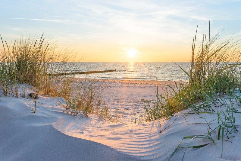 Polen Kurzurlaub an der Ostsee