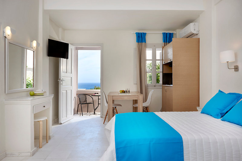 Kamari (Insel Santorin) ab 386 € 3