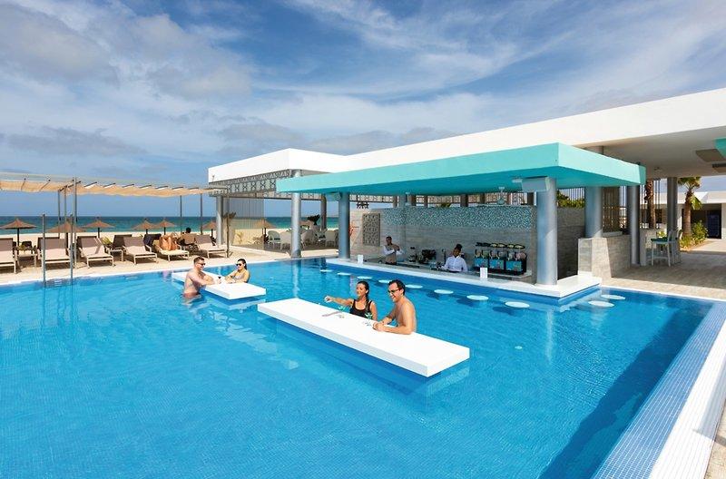 7 Tage in Praia de Chaves (Insel Boa Vista) Riu Palace Boavista