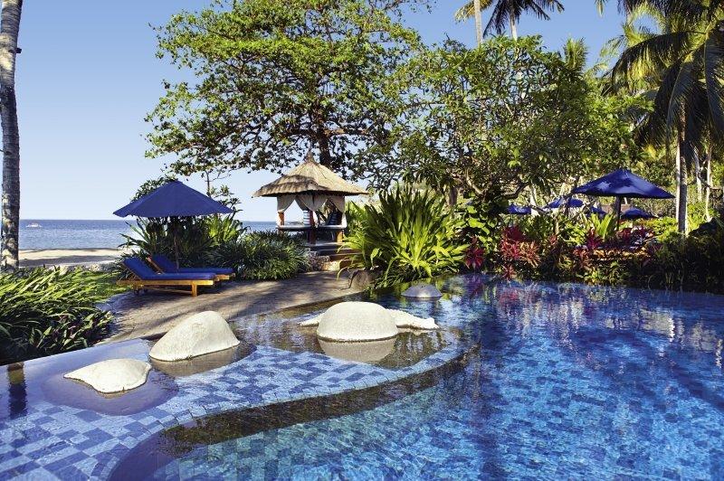 Senggigi (Insel Lombok)