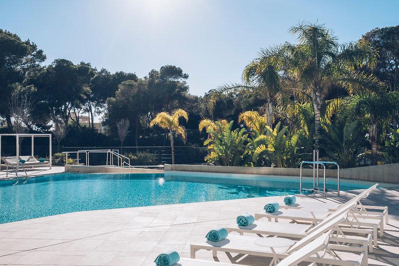 Playa de Palma ab 504 € 1