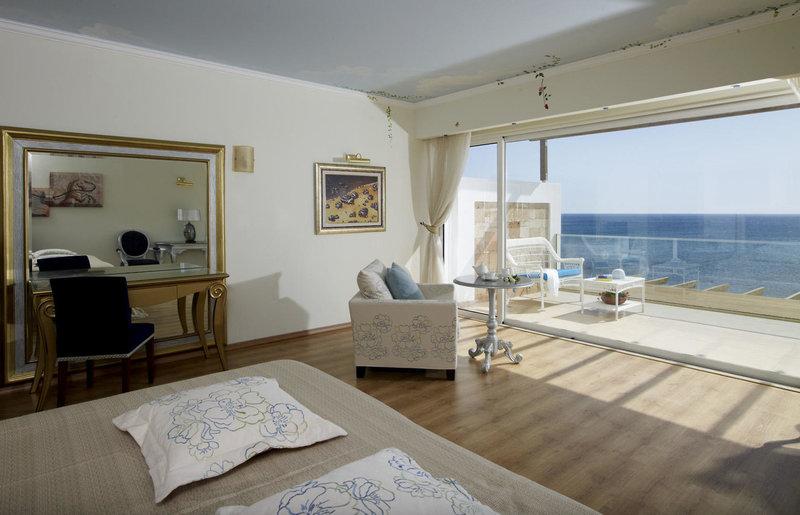Lachania (Insel Rhodos) ab 608 € 1