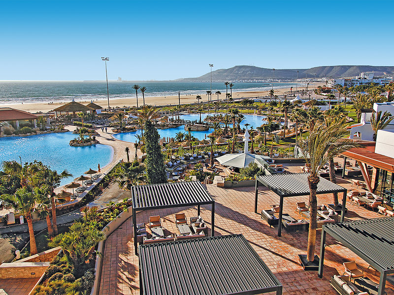 Agadir ab 473 € 3