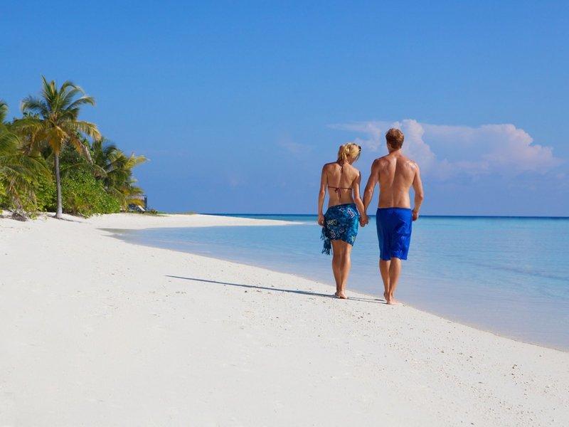 Lhaviyani (Faadhippolhu) Atoll ab 2806 € 3