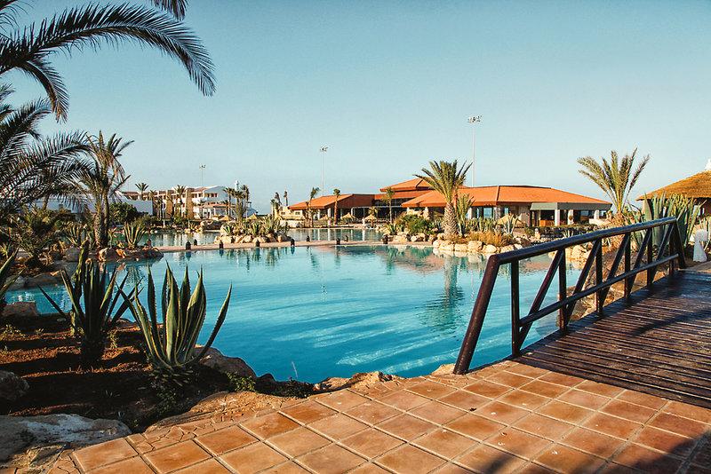 Agadir ab 473 € 1