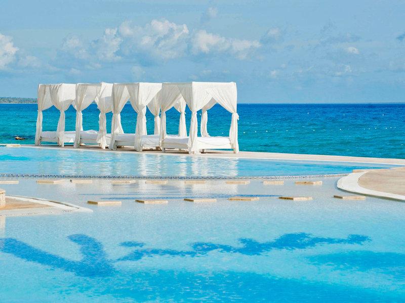 Hotel Viva Wyndham Dominic Dominikanische Republik