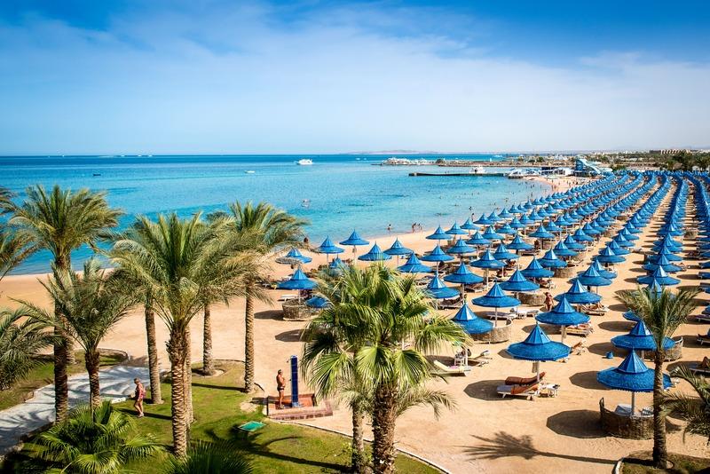Hurghada ab 304 € 5