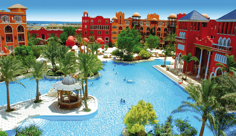 Ägypten All Inclusive im Advent
