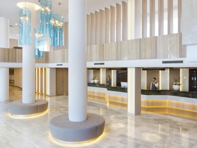 Hotel Grupotel Aldea Gran Vista & Spa Can Picafort