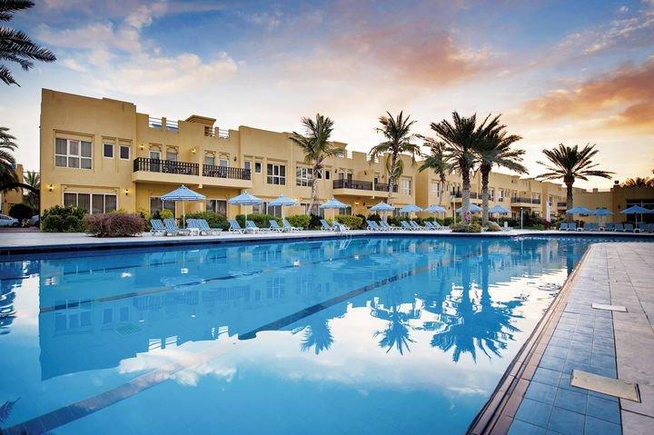 Top Vereinigte Arabische Emirate-Deal: Al Hamra Village in Al Jazeera Al Hamra (Ras Al Khaimah)ab 532€