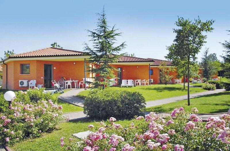 7 Tage in Peschiera del Garda (Lago di Garda) Bella Italia Village